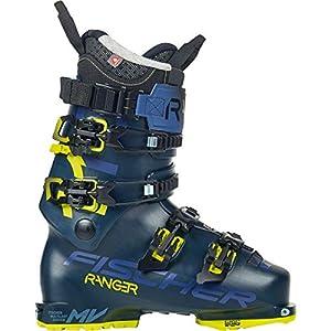 Fischer Ranger 115 Alpine Touring Boot – Women's