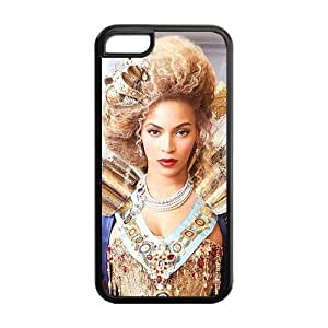 MMZ DIY PHONE CASECustmize American Famous Singer Beyonce Cellphone Case for iphone 6 plus 5.5 inch JN5C-1603