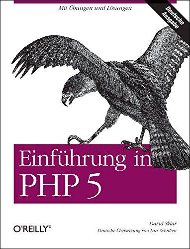 Einführung in PHP 5
