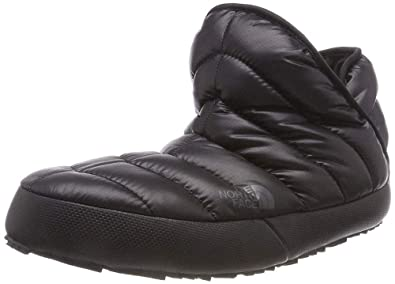 c732725c7a The North Face Thermoball Traction, Bottes de Neige Femme, Noir (Shiny TNF  Black