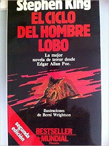 Ciclo del hombre lobo.el: Amazon.es: Stephen King: Libros