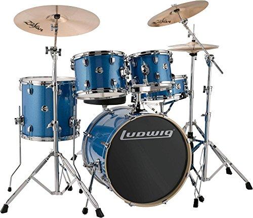 Ludwig Element Evolution 5-piece Drum Set -