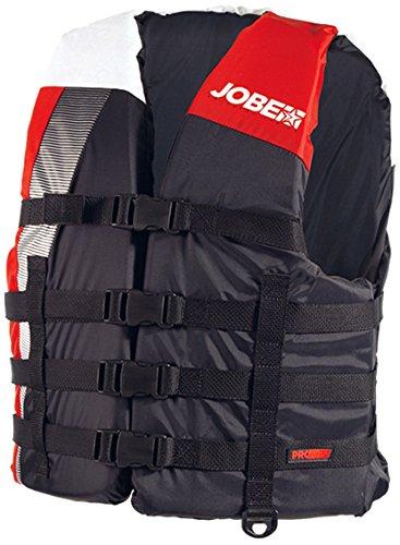 Jobe Progress Dual Vest, Red, XX-Large/3X-Large