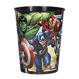 16oz Avengers Plastic Cup