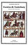 Cuentos de Canterbury par Chaucer