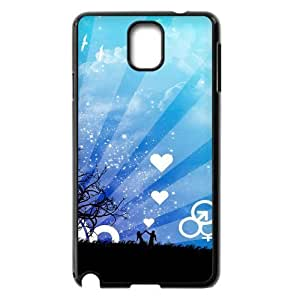 love Use Your Own Image Phone Case for Samsung Galaxy Note 3 N9000,customized case cover ygtg603994