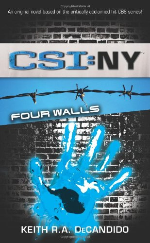Four Walls (CSI: NY)