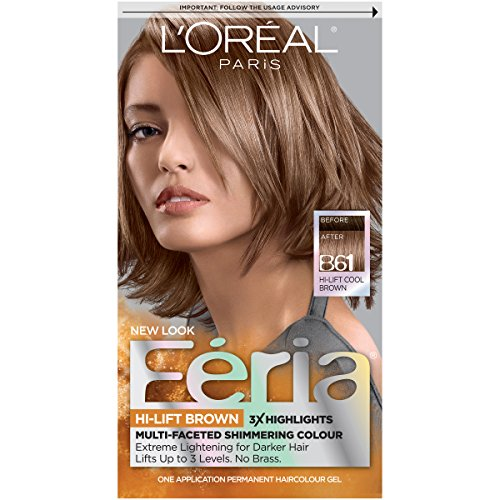 LOreal Paris Multi Faceted Shimmering Downtown