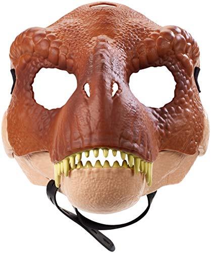 Jurassic World Tyrannosaurus Rex Mask -