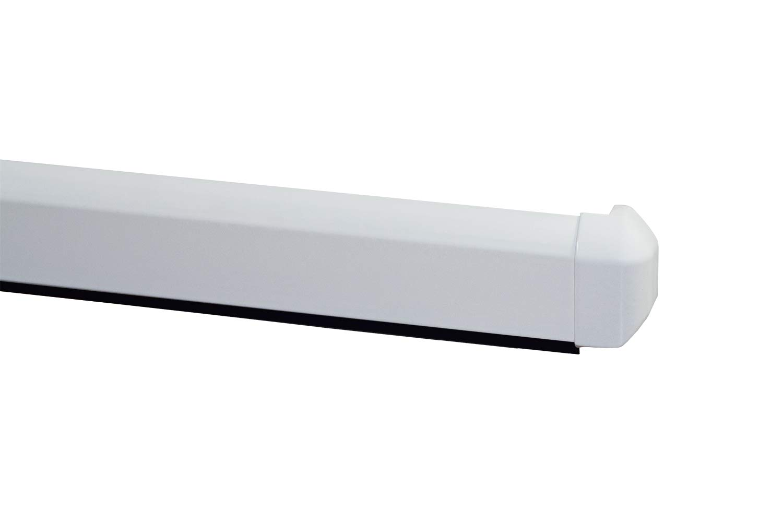 Aluminium T/ürbodendichtung T/ürdichtung B/ürstendichtung Pro Automatik