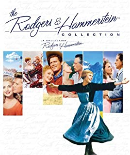 The Rodgers & Hammerstein Collection (State Fair / Oklahoma! / The King and I / Carousel / South Pacific / The Sound of Music) [Blu-ray] (Bilingual) (B00JH0EVT0)   Amazon Products
