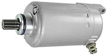 New Starter Motor For Arctic Cat /& Suzuki ATV 400 LT-A400F LT-A400FC Eiger 3545-016 3313-719 3545-016 31210-PWB1-900 SM-14241 31100-38F00 FP8315SM-CFBA