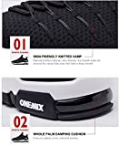 ONEMIX Men's Fashion Sneakers,Air Cushion