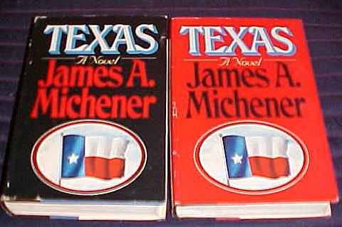 Texas Set (Texas (2 Volume Set))
