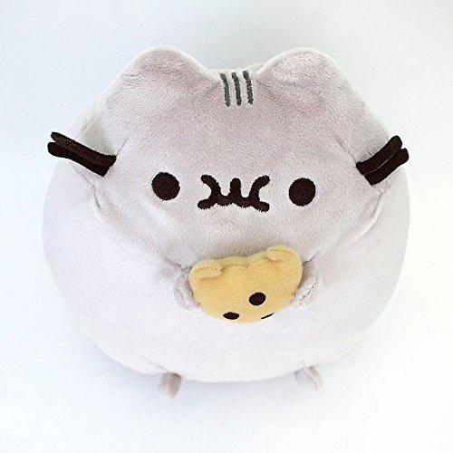 Gund-Pusheen-Snackable-Stuffed-Toy