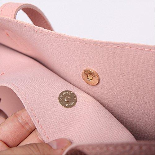 With Hobo Women Bag Style Girls Kigurumi Lady For Fashion Golden Messenger Casual Shoulder Handbag axq01n