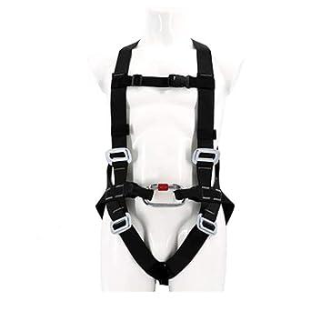 DZKU - Cuerda de salvamento para trabajo en avión, cinturón de ...