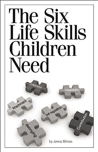 The Six Life Skills Children Need [25-pack]