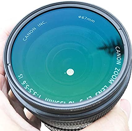 37MM LNY-YK FOURTH EYE CPL Circular Polarizing Filter