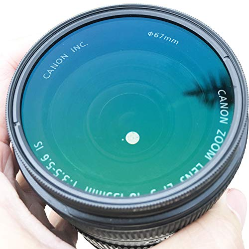 FOURTH EYE CPL Circular Polarizing Filter (55MM)