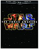 Harrison Ford (Actor), Mark Hamill (Actor), J.J. Abrams (Director) | Rated: PG-13 (Parents Strongly Cautioned) | Format: Blu-ray (10414)  Buy new: $24.96 30 used & newfrom$13.00