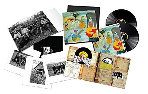 - 50th Anniversary [2 LP/CD/7