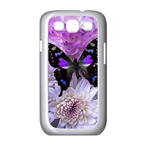 S-T-R3027786 Phone Back Case Customized Art Print Design Hard Shell Protection Samsung Galaxy S3 I9300