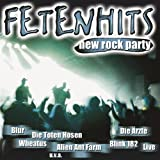 Fetenhits - New Rock Party