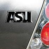 NCAA Arizona State Sun Devils Chrome Automobile