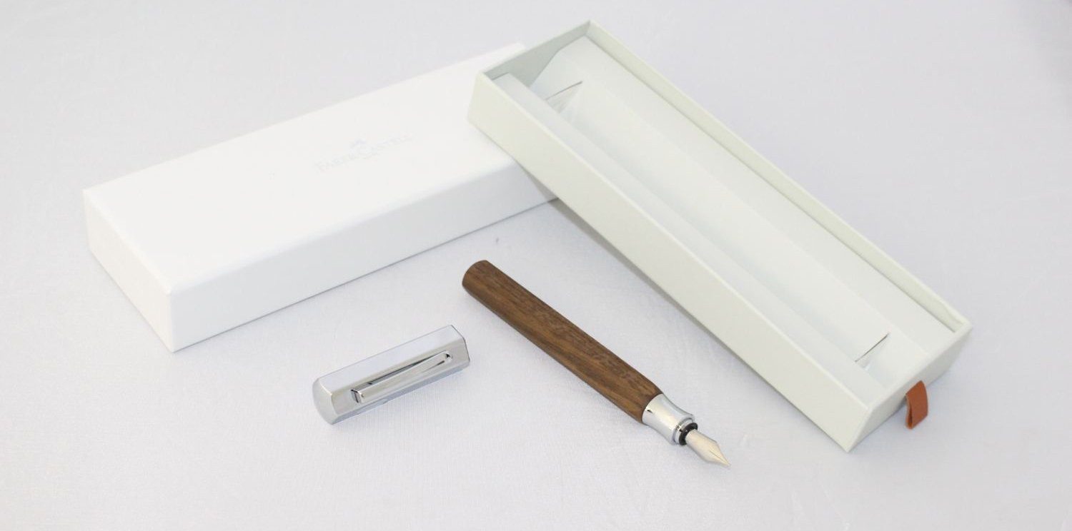 Faber-Castell Ondoro Wood Twist Mech Pencil by Faber-Castell (Image #4)