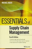 img - for Essentials of Supply Chain Management (Essentials Series) book / textbook / text book
