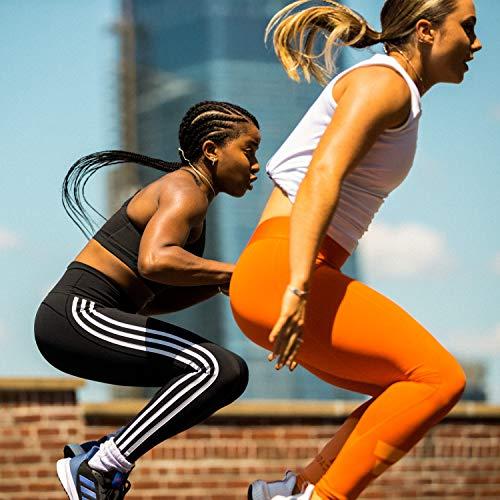 adidas womens Superlite No Show Socks (6-pair)
