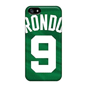 Premium Protection Player Jerseys Case Cover For Iphone 5/5s- Retail Packaging