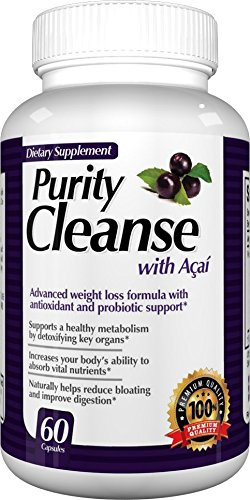 Purity Cleanse with Acai