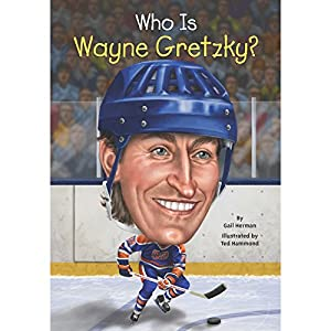 Who Is Wayne Gretzky? Audiobook
