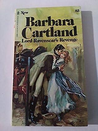 book cover of Lord Ravenscar\'s Revenge