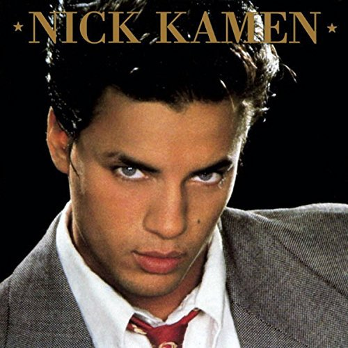 Nick Kamen - Back to the 80s vol 3, CD 2 - Zortam Music