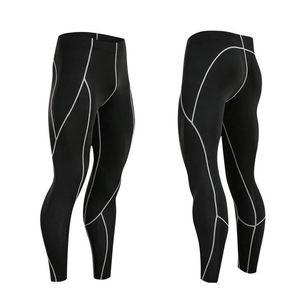 Mallas deportivas Pantalón deportivo para hombre Pantalón ...