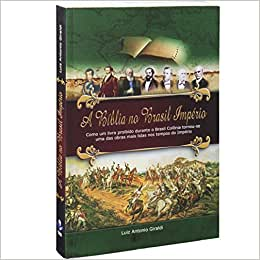 A Bíblia no Brasil Império