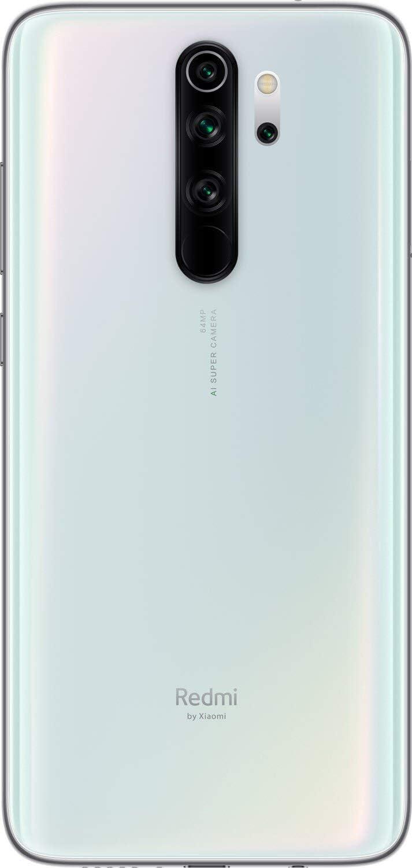 Amazon Com Redmi Note8 Pro 6 128gb White Eu