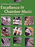 W44OB - Excellence in Chamber Music - Book 3 - Oboe