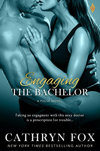 Engaging the Bachelor (The Pulse Series Book 1)