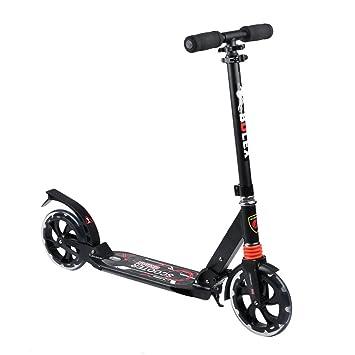 Sweepid Niños Jóvenes Roller - Patinete Plegable Patinete ...