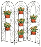 Deer Park D202 7 Pot Screen Planter For Sale