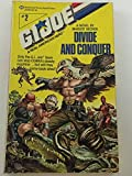 DIVIDE AND CONQUER-#2 (G. I. Joe)