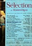 SELECTION DU READER'S DIGEST du 01/01/1950 - NOTRE TACHE SECONDE PAR ALBERT SCHWEITZER - L'AS DE LA DIPLOMATIE RUSSE PAR SERGE FLIEGERS - COMMENT J+¡AI APPRIS A AIMER LA MUSIQUE PAR W LYON PHELPS - SUPER-HOMMES DU GRAND NORD PAR JEAN PHILIPPE - LES HUIT PLUS GRANDS MYSTERES DE LA SCIENCE PAR BRUCE BLIVEN - MAMAN ME GRONDE PAR G WHITE - MME DUPRE FAIT METTRE L'EAU COURANTE - CHOISISSEZ UN BON ANTIGEL PAR L GOLDSBOROUGH - LE VRAI SENS DE NOEL PAR CARDINAL SPELLMAN - SON EMINENCE LE CARDINAL SPELLM