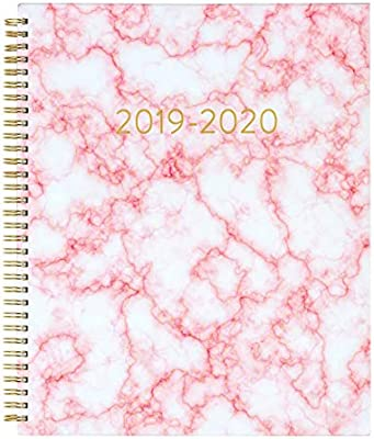 Agenda de escritorio grande Eccolo 2019-2020, tamaño grande ...