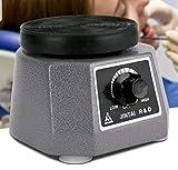 SoHome Lab Round Vibrator Dental Plaster Oscillator Shaker JT-14