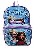 Best Frozen Backpacks - Disney Frozen Anna Elsa Classic Designed Girls Backpack Review