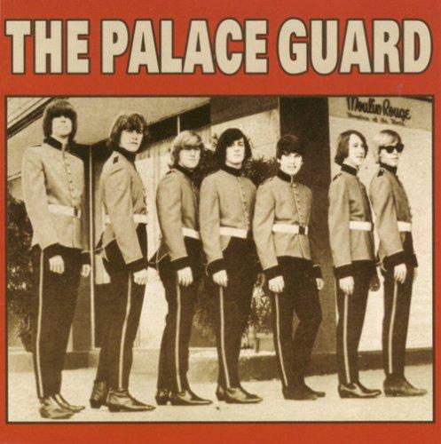 the-palace-guard